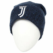 ADIDAS BR7011 JUVENTUS Sports Beanie Man Skull Hats Warmer Winter Knitted_NV