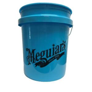 Seau de lavage hybride céramique Meguiar's 22L-MEGUIARS