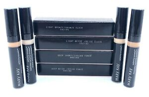 Mary Kay Perfecting Concealer YOU CHOOSE SHADE New in box FREE SHIP