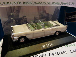Zil 1 43 For Sale Ebay