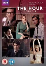 The Hour - Series 2 starring Ben Whishaw,Dominic West,Romola Garai [2 Disc DVD]