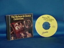 THE MAKEM AND CLANCY Collection CD The Garden Song The Dutchman Red Is The Rose
