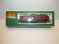 Lima 1630 C Spur H0 Diesellokomotive der DB mit BN V 160 011 OVP