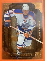 2008-09 Upper Deck Artifacts #57 Wayne Gretzky Edmonton Oilers Legend