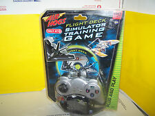 Target  AIR HOGS  FLIGHT DECK SIMULATOR GAME - PLUG N PLAY-  NEW