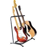Fender Multi-Stand 3 - 3-fach Gitarrenständer