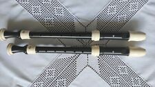 2 Bressan Blockflöten Zen-on, 415 Und 442