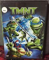 TMNT DVD Tartarughe Ninja Teenage Mutant Ninja Turtles Ex Noleggio N