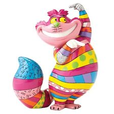 Disney Britto 4051799 Cheshire Cat Figurine