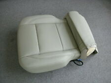 Right Front Seat Cushion Leather 2005 2006 Infiniti QX56 Nissan Armada OEM