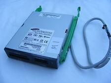 Dell XPS hc380 600 SAMSUNG FLASH CARD READER CON CAVO & railsfmd9410ndl1