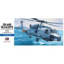 Hasegawa D01 SH-60B Seahawk Nr. 00431 Raro Kit 1/72 escala kit plástico modelo