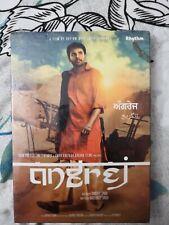 Angrej Punjabi Movie DVD amrinder Gill