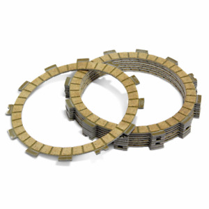 Pro X Friction Clutch Plate Set For KTM 450/525 SX-EXC 04-07