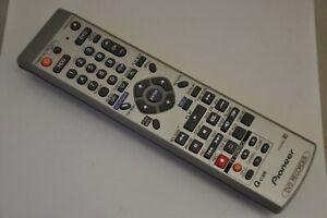 GENUINE PIONEER VXX2963 DVD RECORDER REMOTE - DVR-530H