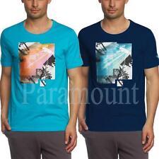 Crew Neck Graphic PUMA T-Shirts for Men