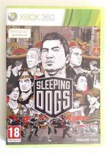 Sleeping Dogs Xbox360 PAL