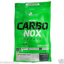 GAINER Massa OLIMP CARBONOX 1000 Grammi GR 1 KG ARANCIO 5901330038358