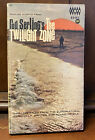 THE TWILIGHT ZONE Rod Serling Horror Early 7th PRINTING Thriller
