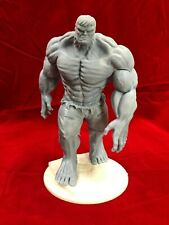 The Hulk Fan Art / Resin Figure / Model Kit-1/8 scale.