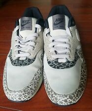 quality design 763cf 57642 Nike AIR MAX 1 PREMIUM SP 2008 GREY SAFARI size 13