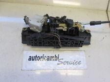 AUDI A6 SW 2.5 DIESEL AUT 132KW (2003) RICAMBIO MANIGLIA APERTURA COFANO PORTELL