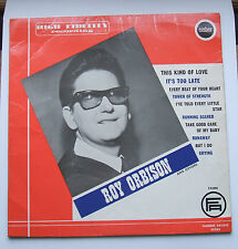 Roy Orbison: Roy Orbison and Others