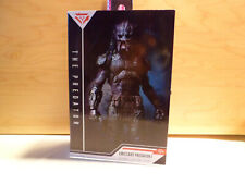 "ULTIMATE EMISSARY 1 PREDATOR The Predator 2018 Movie 7"" Action Figure Neca 2019"