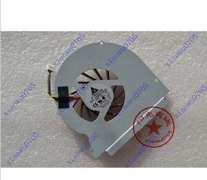 Toshiba P745 A660 01S M600 01B 02S 03B P745 S4217 M645 M640 cpu cooling fan