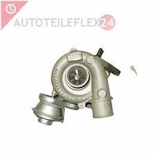 Turbolader Toyota RAV4 2.0 D-4D 85kW 116PS 17201-27040 GARRETT