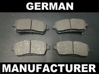 FOR FORD FIESTA MK5 MK6 1.0 1.25 1.4 1.6 OE QUALITY FRONT BRAKE PADS