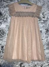 Girls Age 3-4 Years - Next Beautiful Party Dress
