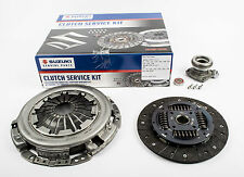 Genuine SUZUKI GV GRAND VITARA 2.4 KIT COMPLETO FRIZIONE 4pc COVER DISCO Cuscinetti