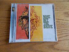 None But the Brave [Original Soundtrack] by Original Soundtrack (CD, Jul-2015, M