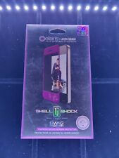 Cellairis By Justin Bieber iPhone 4/4s Swag Collection Shimmer Screen Protector