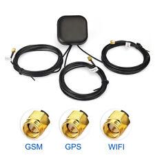 Multi Band Antenna GPS WiFi GSM Antenna SMA Male Connector