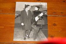 MARGOT FONTEYN AUTHENTIC BEAUTIFUL HAND SIGNED PRESS PHOTO BALLET AUTOGRAPH 23