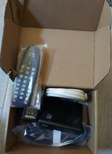 CISCO DTA 271HD Digital Transport Adapter Converter Box Reciever OPEN BOX