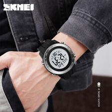 Reloj SKMEI Hombre Reloj Digital Alarma Moda Reloj Pulsera Electrónico 1524 50M