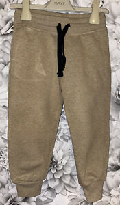 Boys Age 3-4 Years - H&M Jogging Bottoms