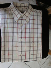 CHEMISE GENTLEMAN FARMER CASUAL LINE - TAILLE 3
