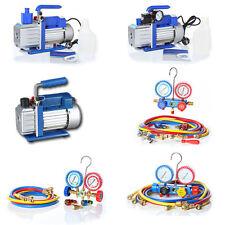 100l/Min, 71l/Min, 50 l/Min Vakuumpumpe Monteurhilfe Unterdruckpumpe 🧰