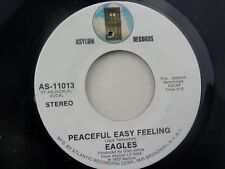 Eagles: Peaceful Easy Feeling / Trying  [VG+ Copy]