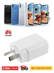 AU Stock Genuine Huawei Charger 2A AC Charger Fast charger