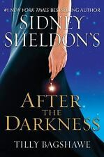 Sidney Sheldon's After the Darkness-Tilly Bagshawe-HC W/DJ VG