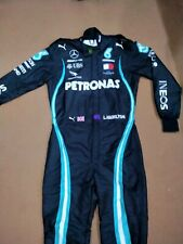 L.Hamilton  Racing Printed Suit 2020