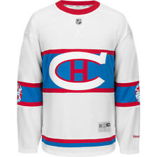 Montreal Canadiens NHL Winter Classic 2016 Reebok Premier Jersey Men All Sizes