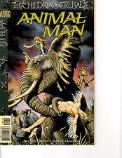 Lot Of 5 Animalman DC Vertigo Comic Book #Annual-1 63 65 67 68   AB3