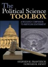 Political Science Toolbox : A Research Companion to American Government by...