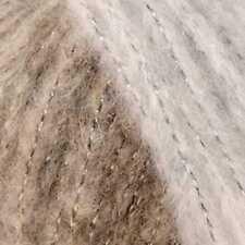 Rozetti Yarns ::Allore Colors #103:: wool blend glitter Hazel 65% OFF!